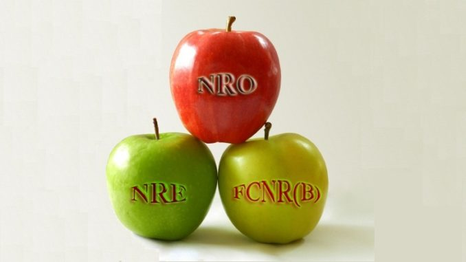 Non-Resident Indian (NRI) – Different type of Bank Accounts - Smart